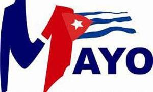 Logo 1Mayo