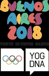 Capote (Emblema de los Juegos Olímpicos de la Juventud)